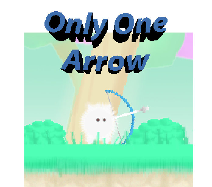 Only One Arrow