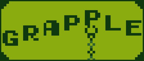 Grapple (GMTK Game Jam 2019)