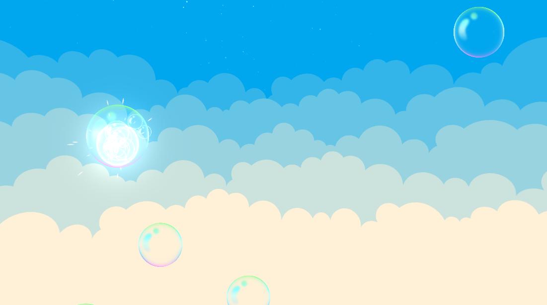 Amazing Bubbles!