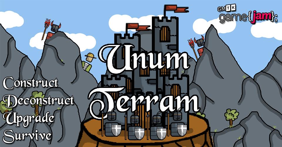 Unum Terram (GMTK Jam)