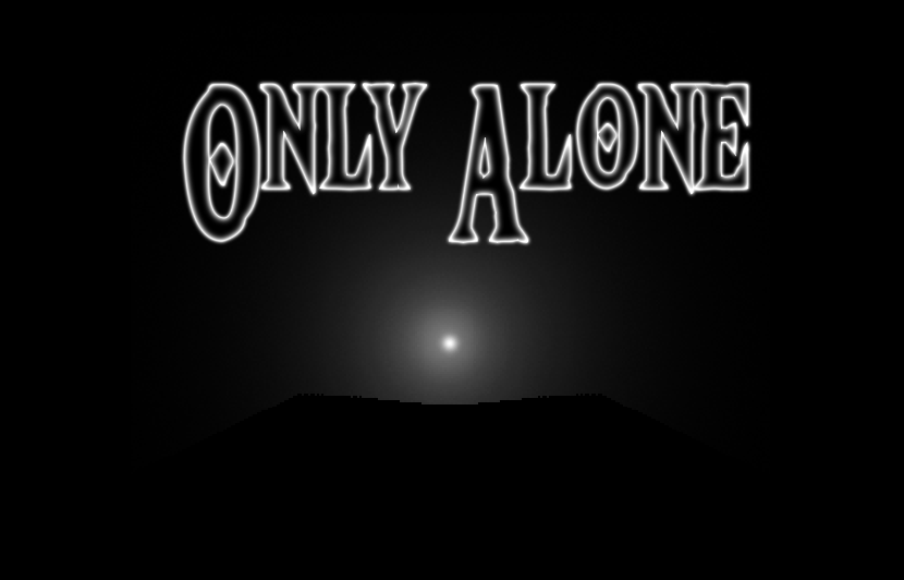 Only Alone