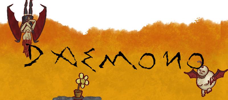 Daemono