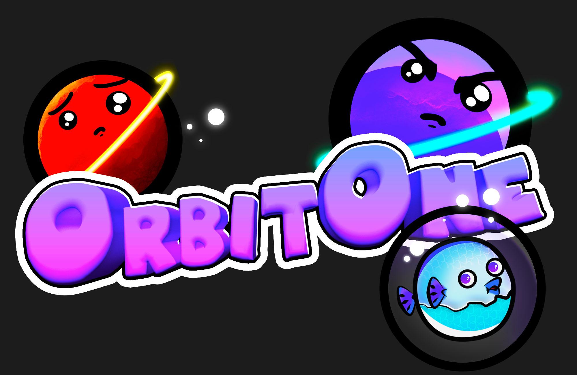 OrbitOne