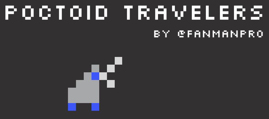Poctoid Travelers