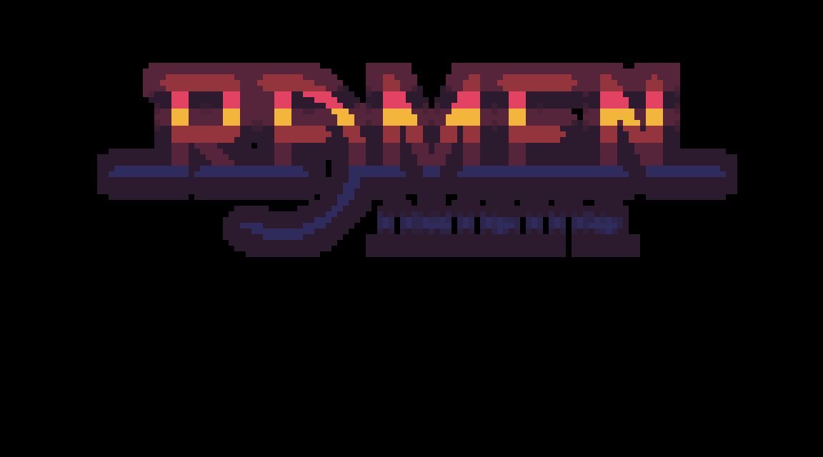 Ramen Origins