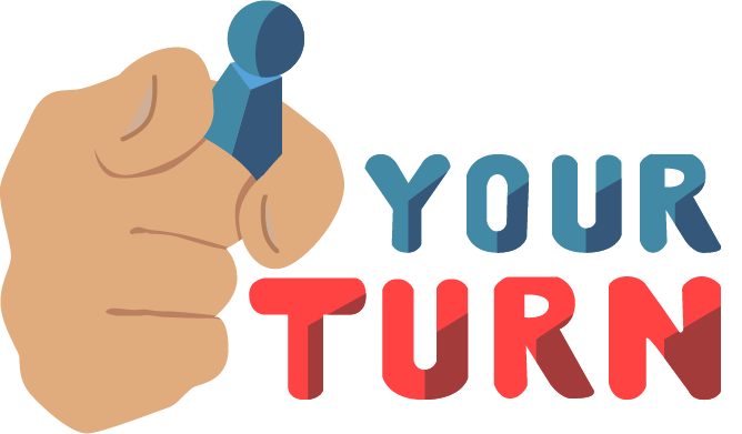 Your Turn - A GMTK Game Jam 2019 entry
