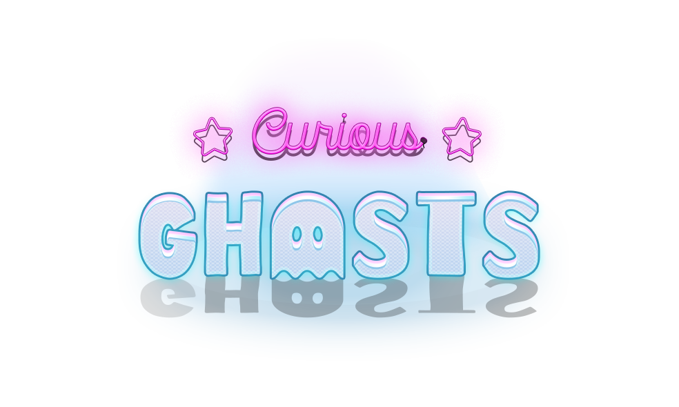 Curious Ghosts