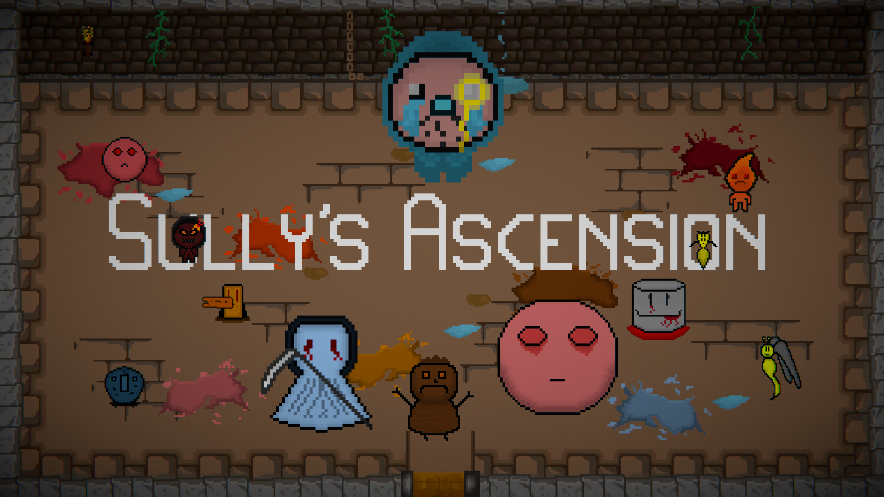 Sully's Ascension