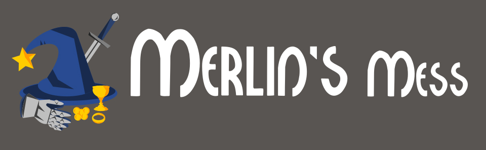 Merlin's Mess