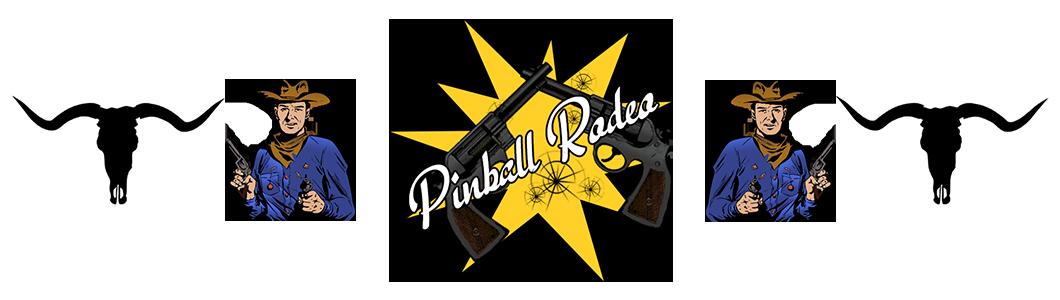 Pinball Rodeo