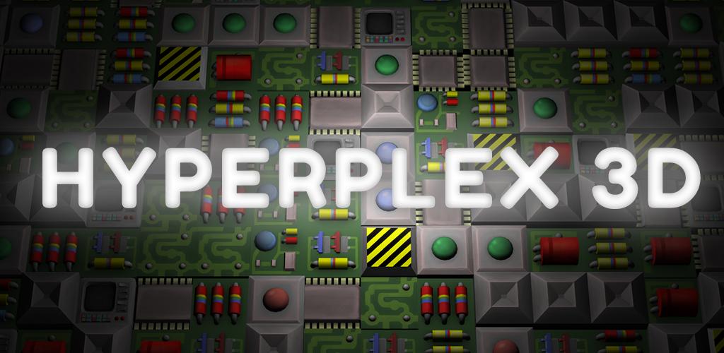 Hyperplex 3D