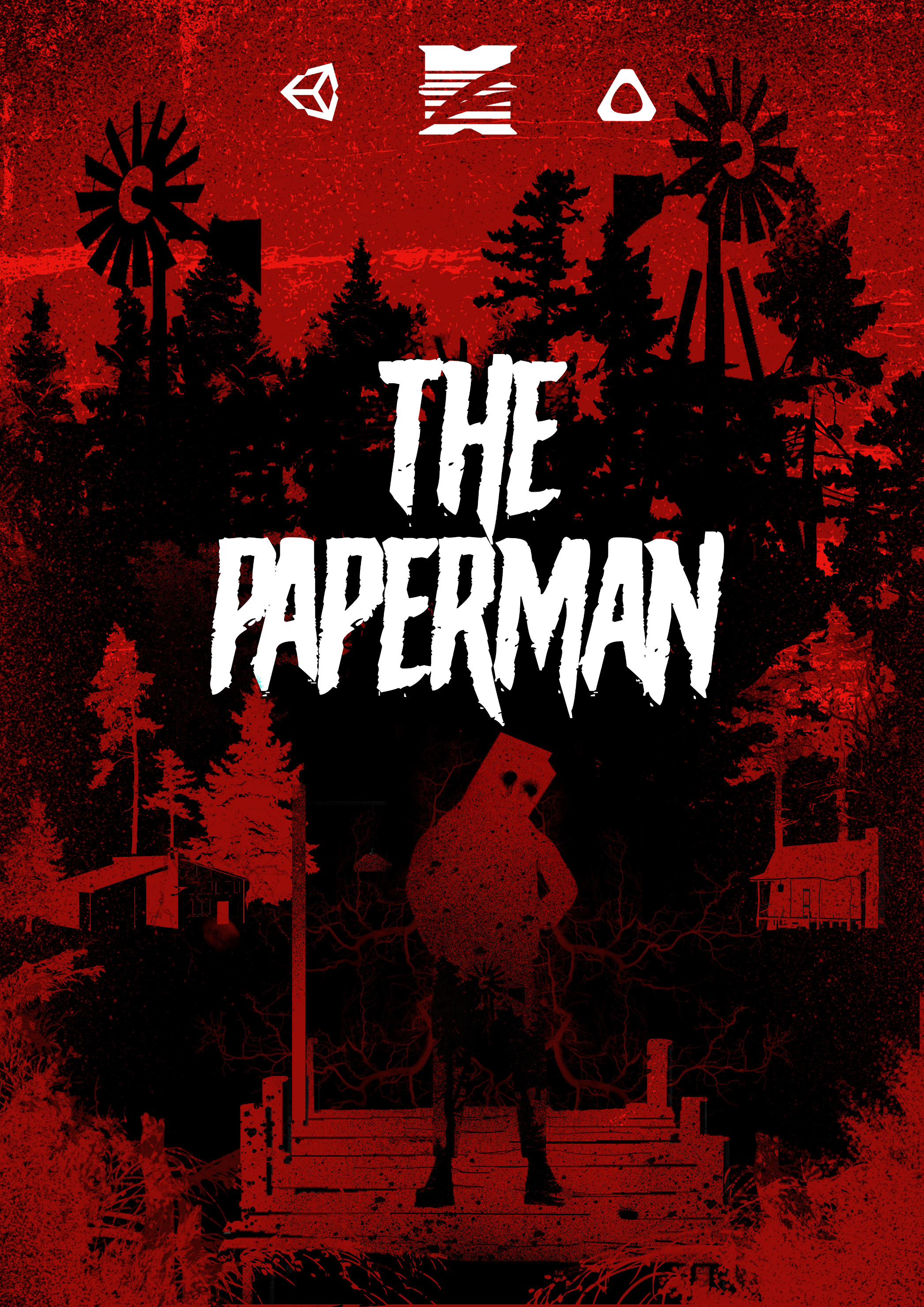 The Paperman: A Bad Apple Side-Story VR - Release Announcements