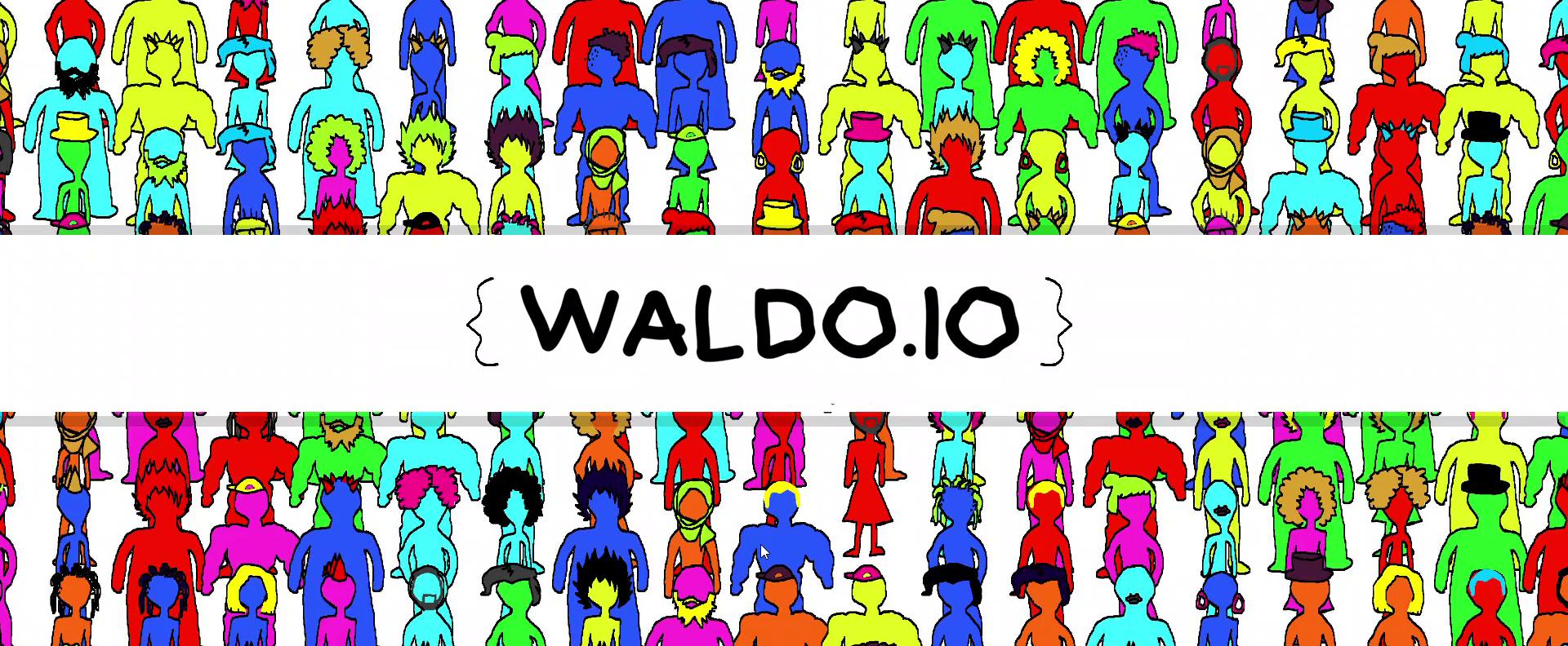 Waldo.io