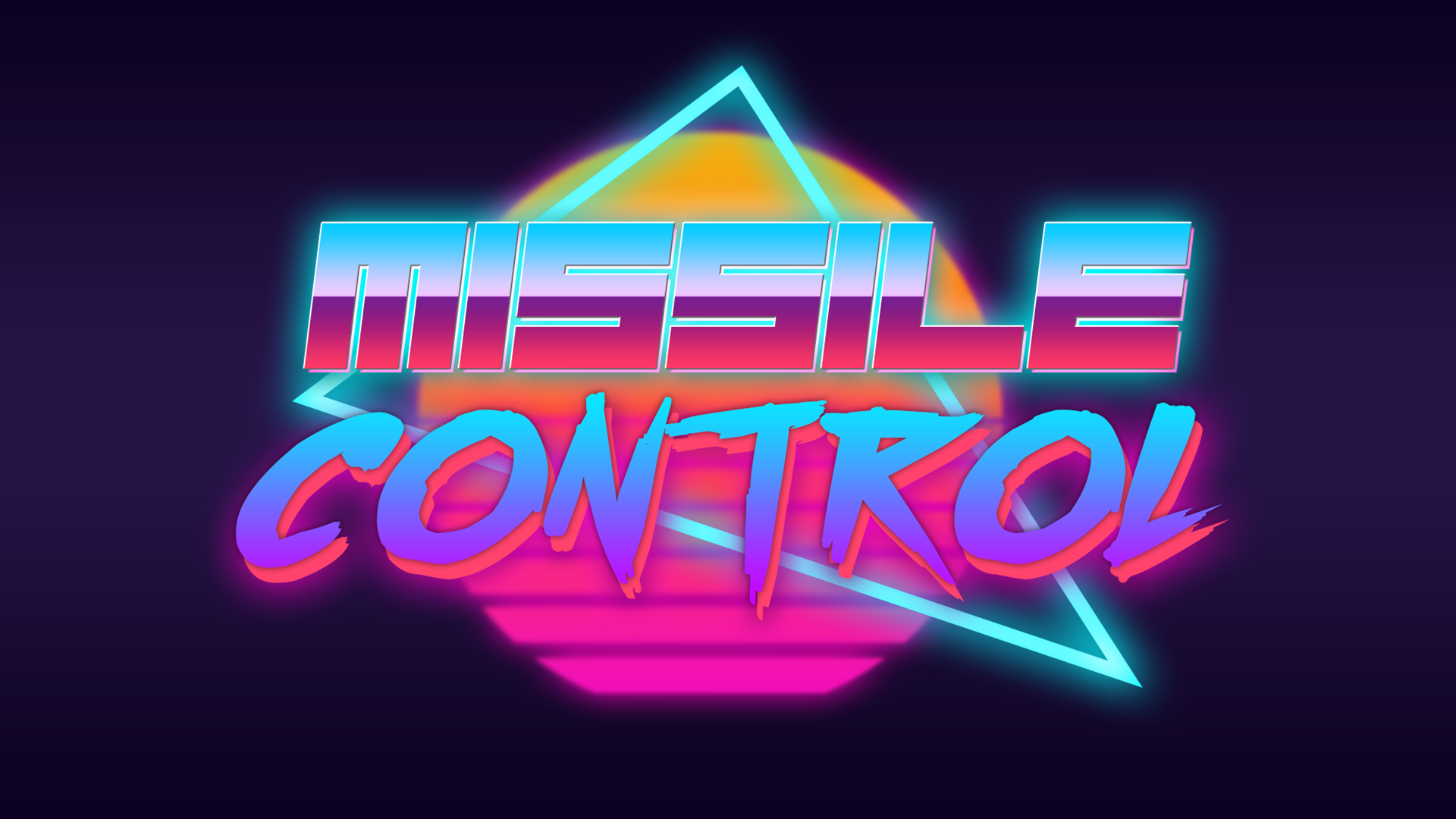 Missile Control HTML Version