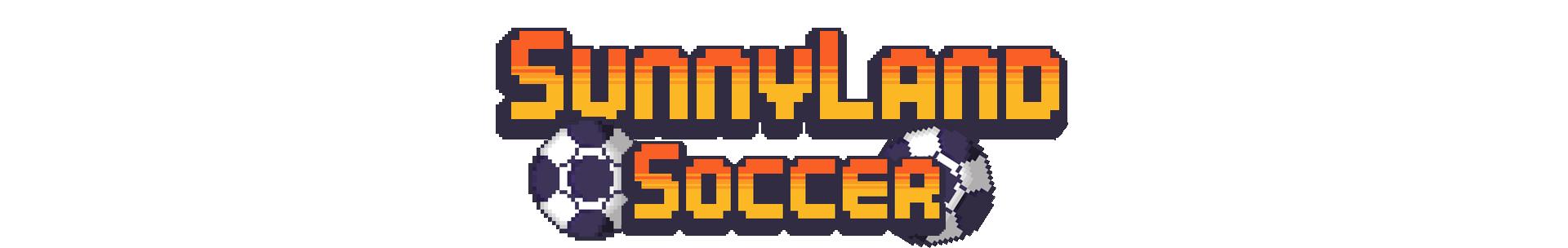 SunnyLand Soccer