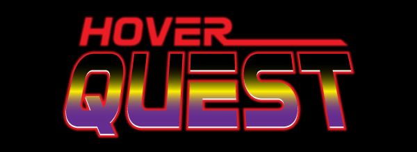 Hover Quest (Oculus Quest VR)