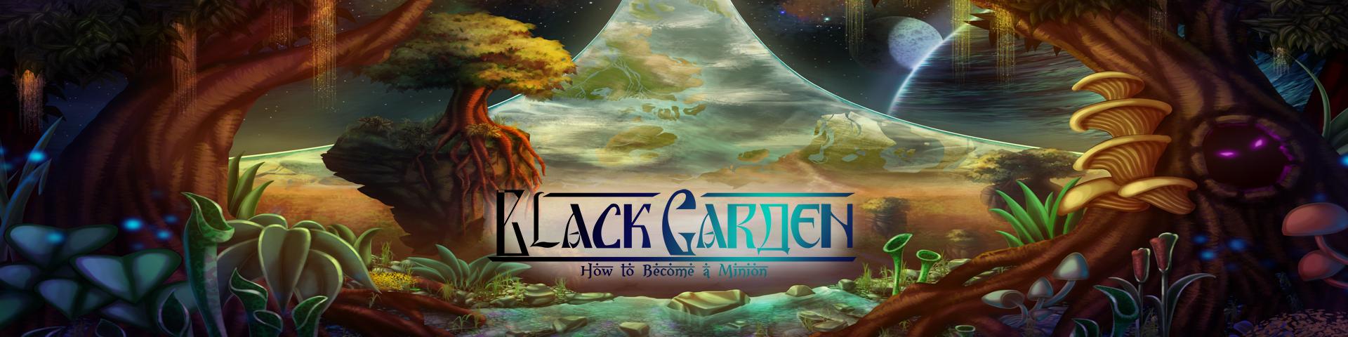 Black Garden (Alpha 0.1.4a)