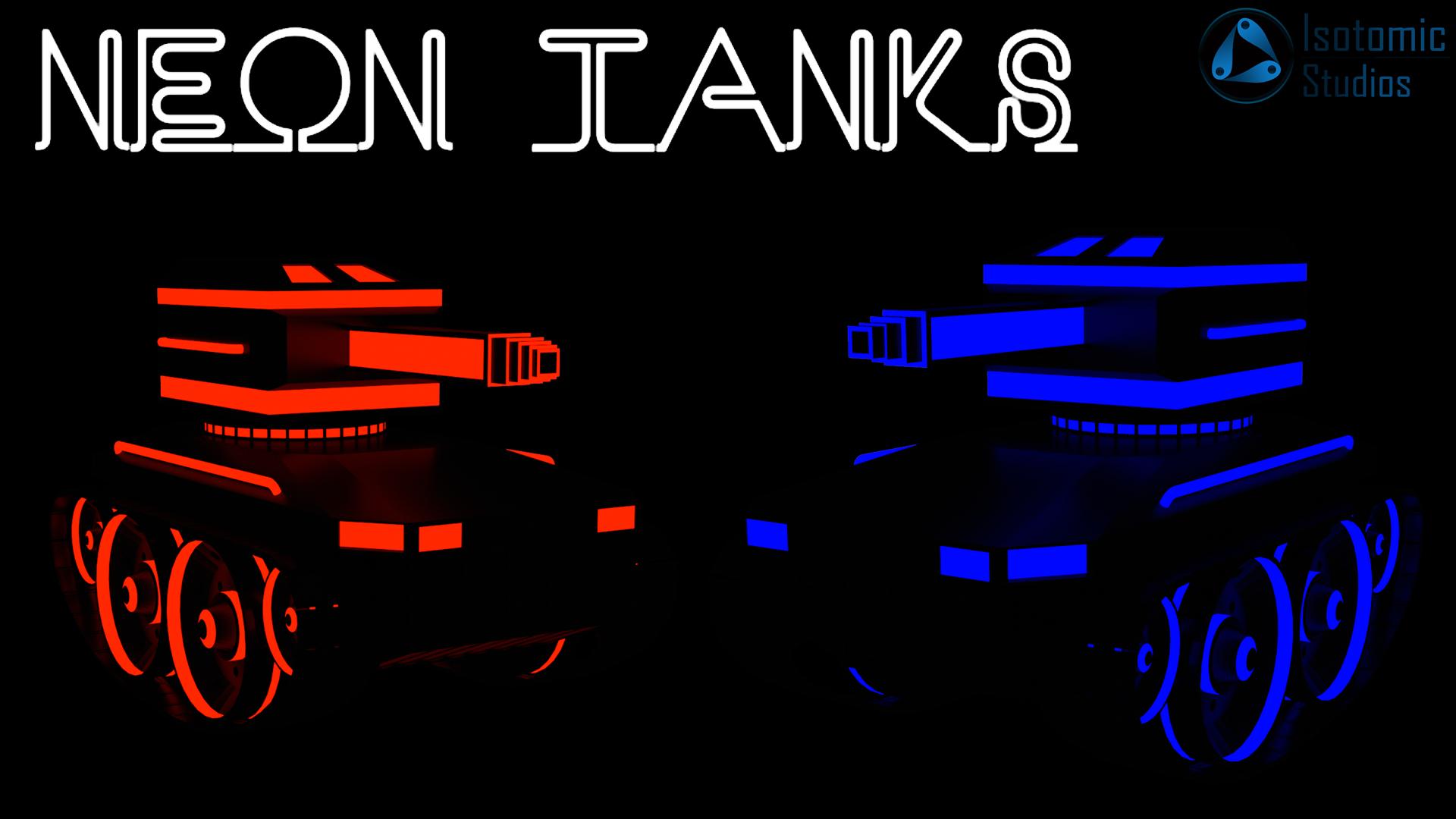 Neon Tanks