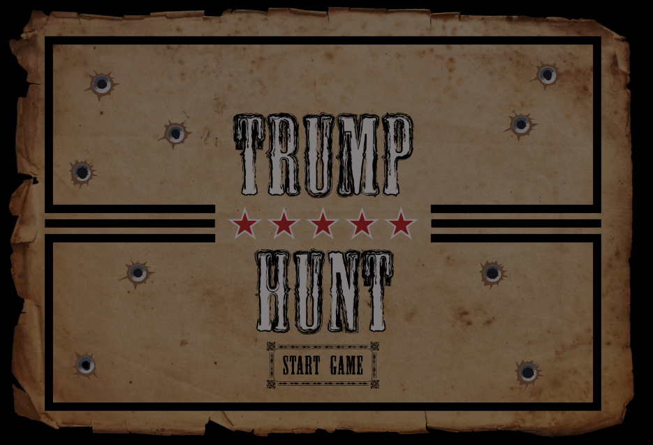 TrumpHunt