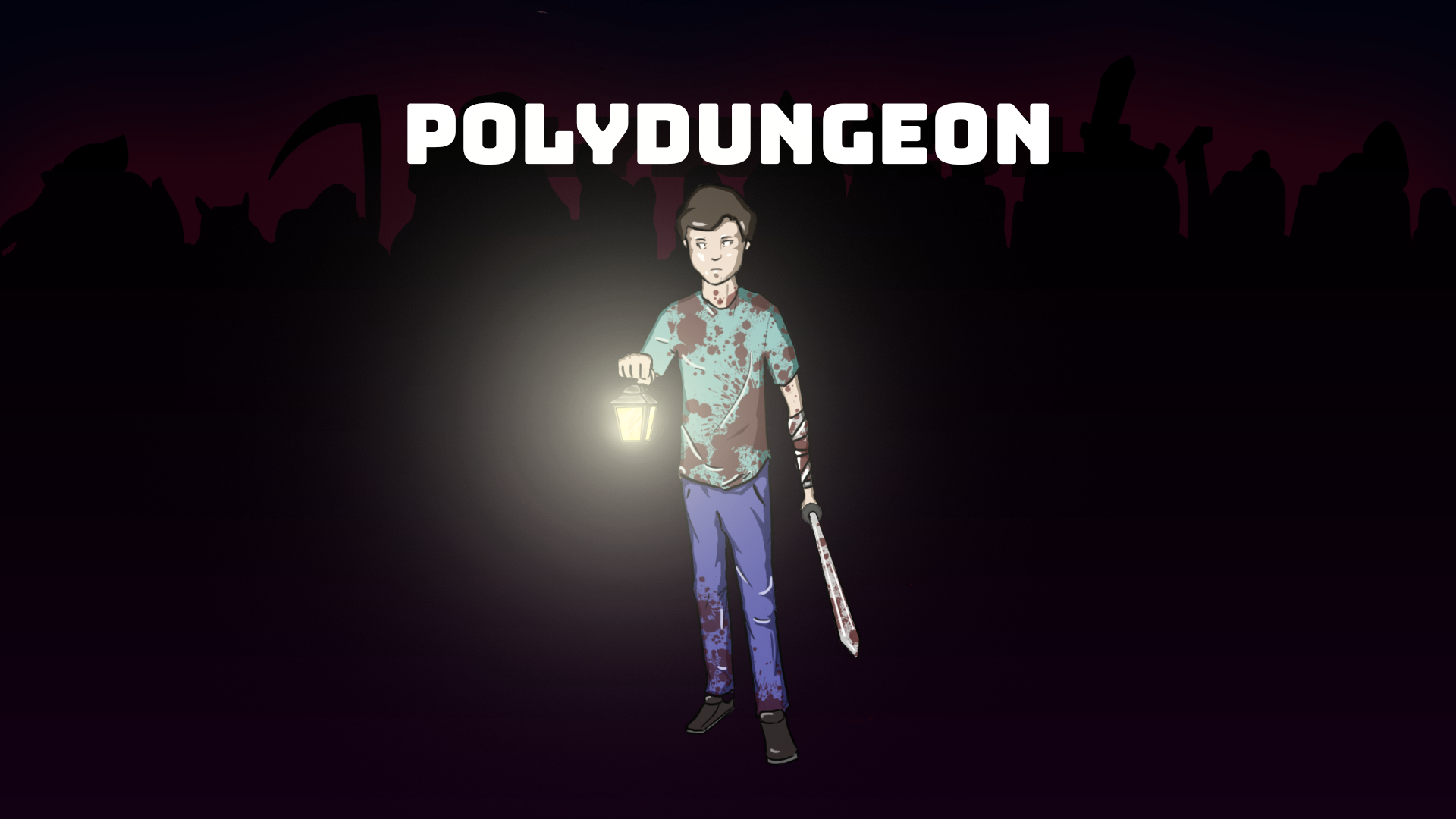 PolyDungeon