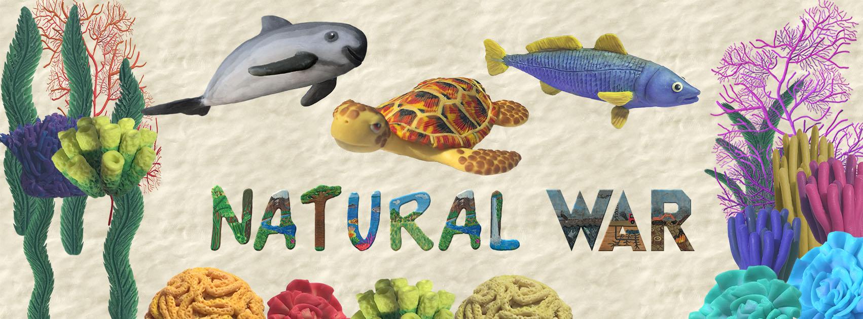 Natural War