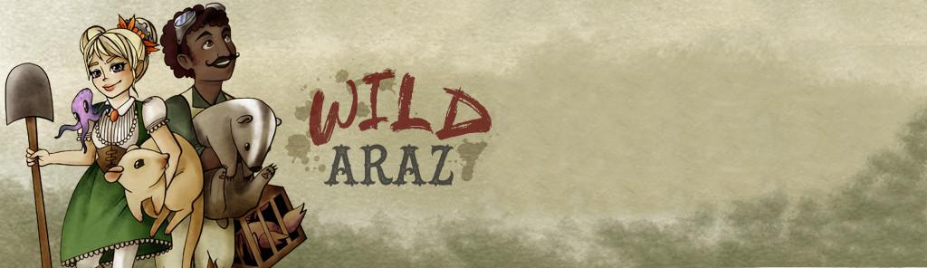 Nathan Powell's Wild Araz
