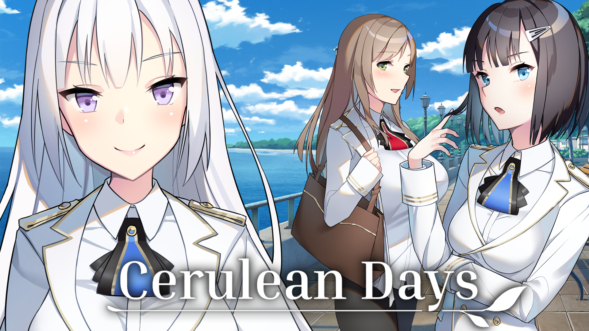 Cerulean Days - Demo