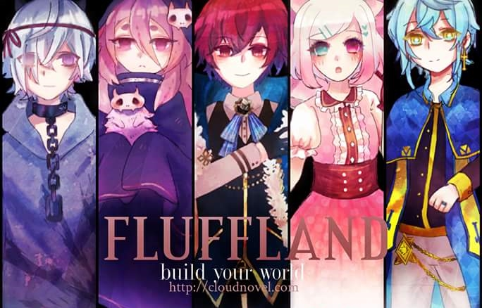 Fluffland