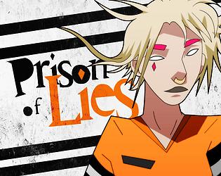 Prison of Lies [Free] [Visual Novel] [Windows] [macOS] [Linux]