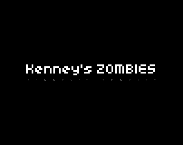 Kenney's Zombies