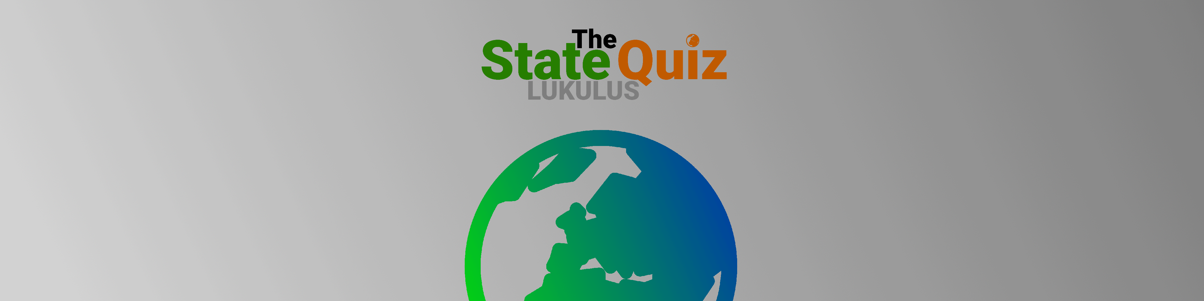 The State Quiz
