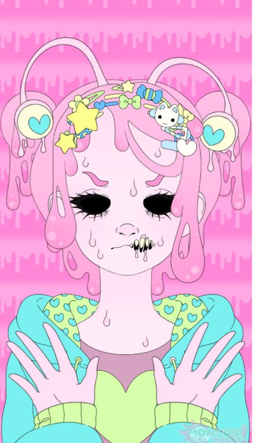 Monster Girl Maker by ghoulkiss
