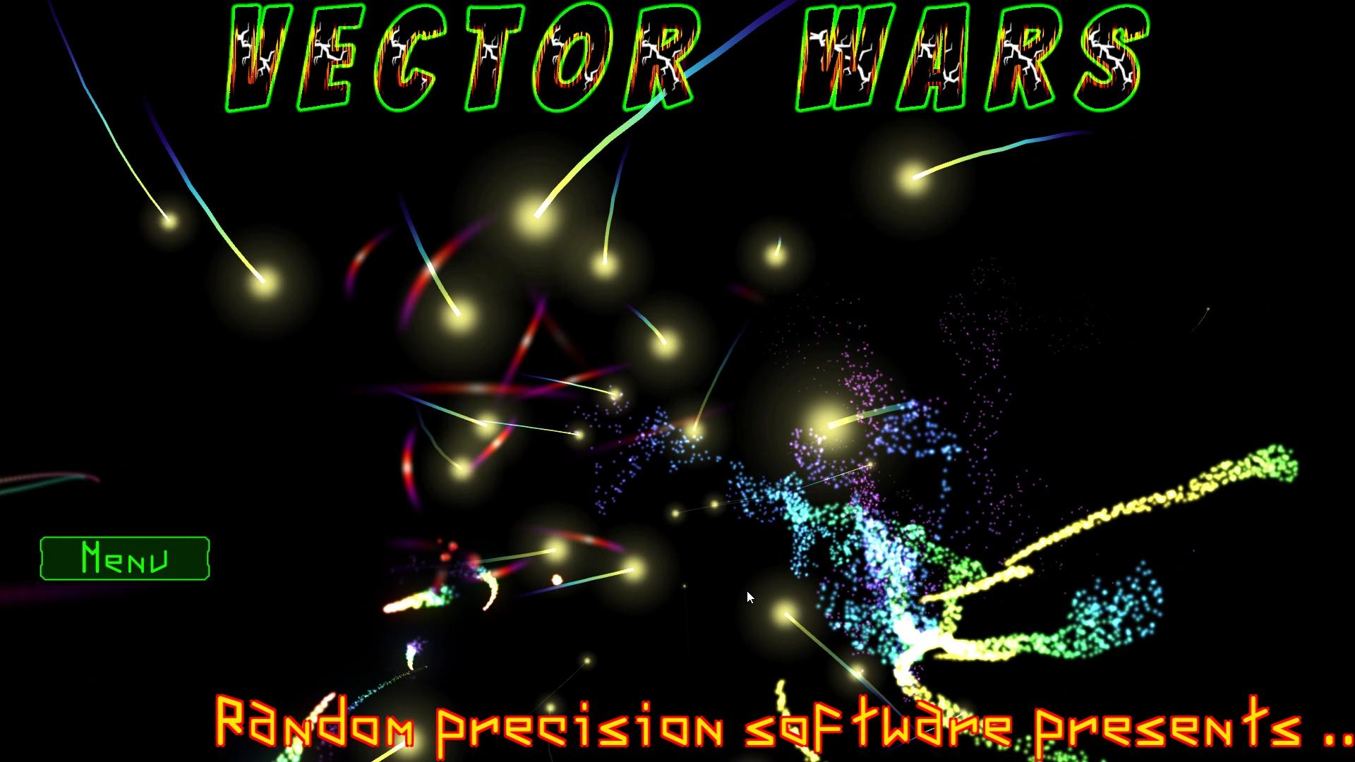 Vector Wars