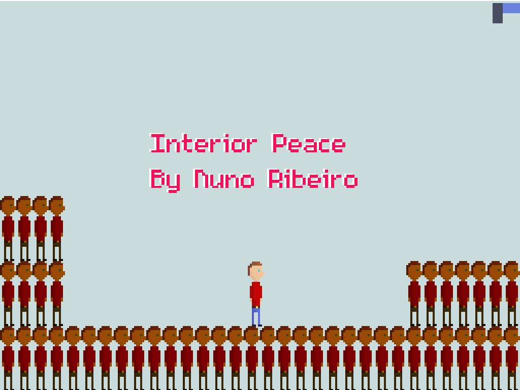 Interior Peace