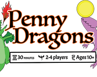Penny Dragons