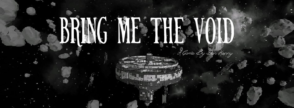 Bring Me The Void