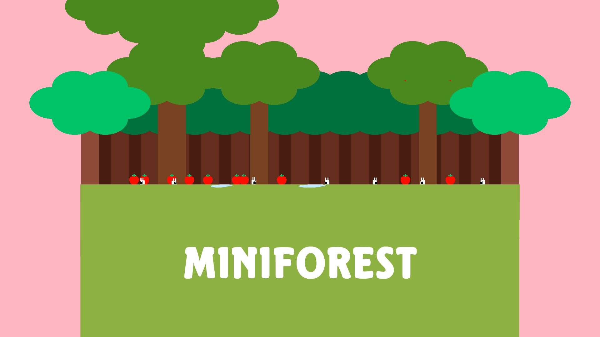 Miniforest
