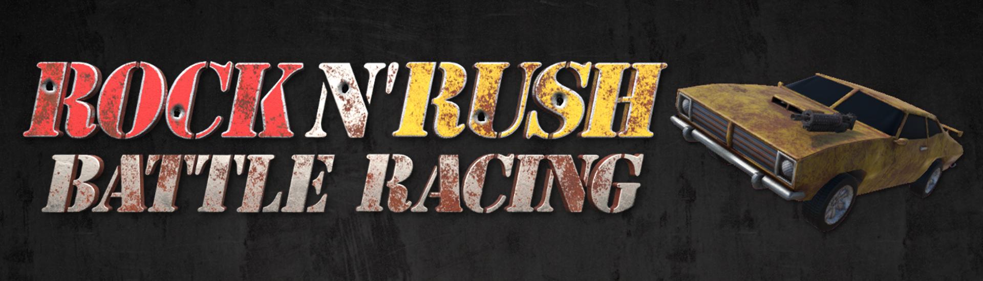 Rock n' Rush: Battle Racing