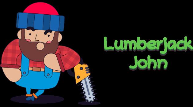 Lumberjack John