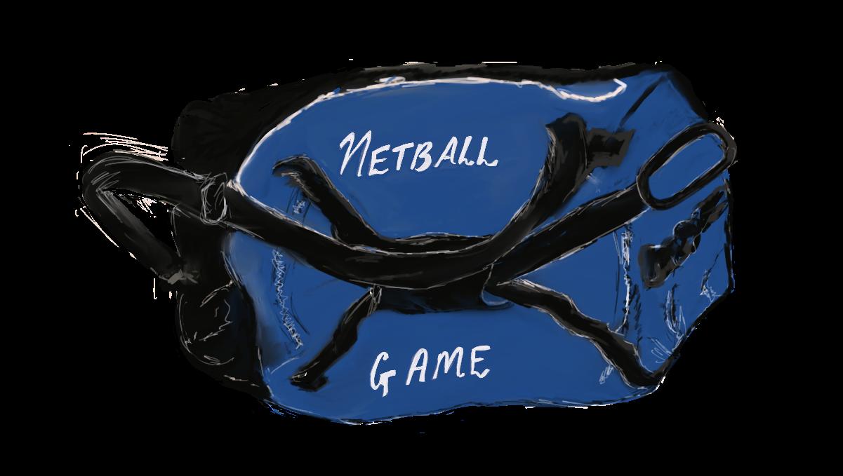 Netball Game