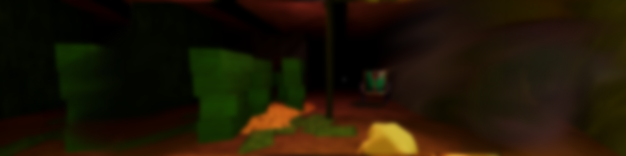 The Krusty Cellar [Fan Horror]