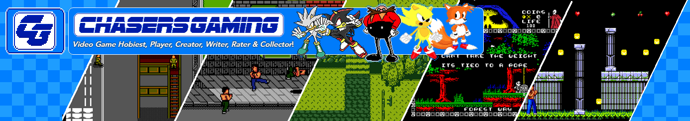 Brawler Asset Character 'Vigilante' Gameboy