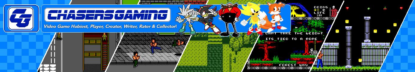 Brawler Asset Character 'Vigilante' NES