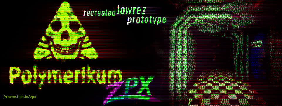 PolymerikumZPX