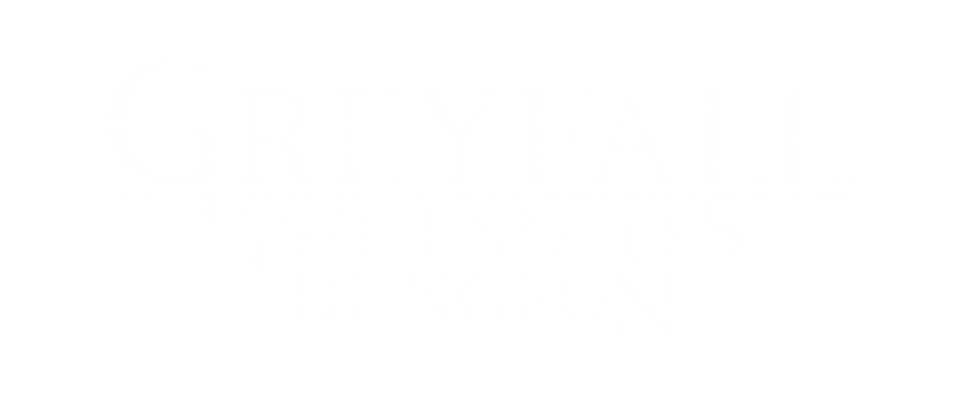 Greyfall: The Endless Dungeon - Chapter 1