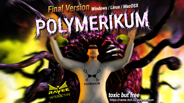 Polymerikum FULL VERSION