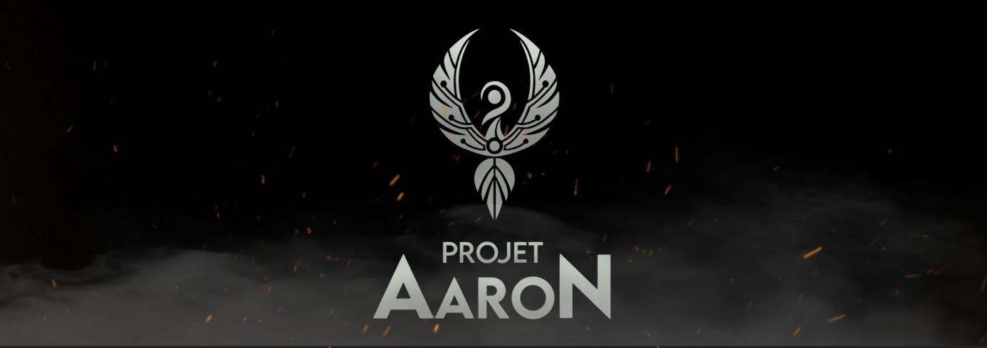 Projet Aaron