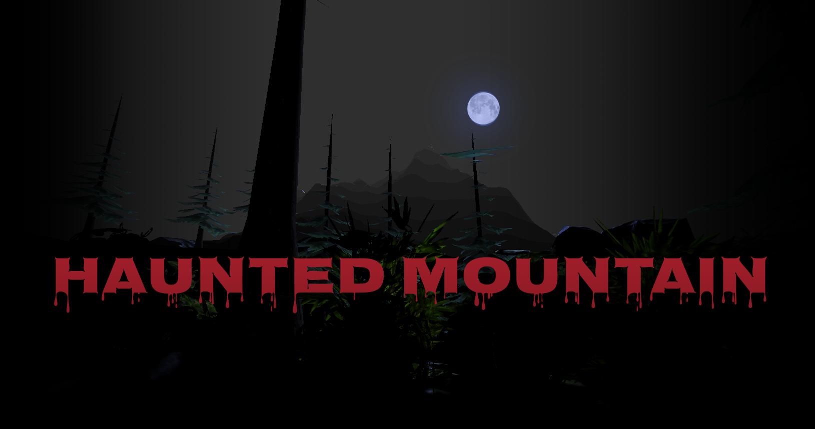 Haunted Mountain