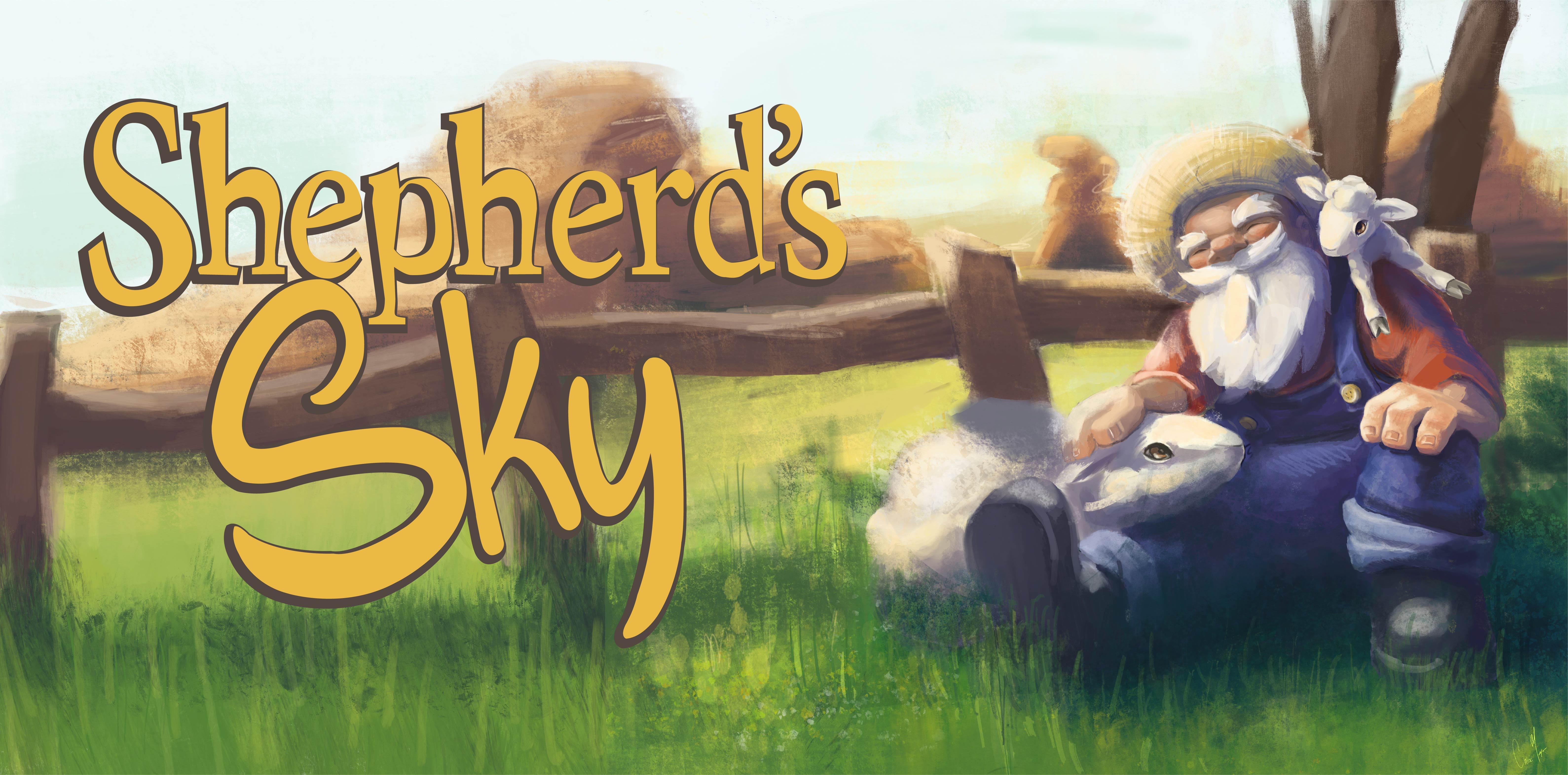 Shepherd's Sky