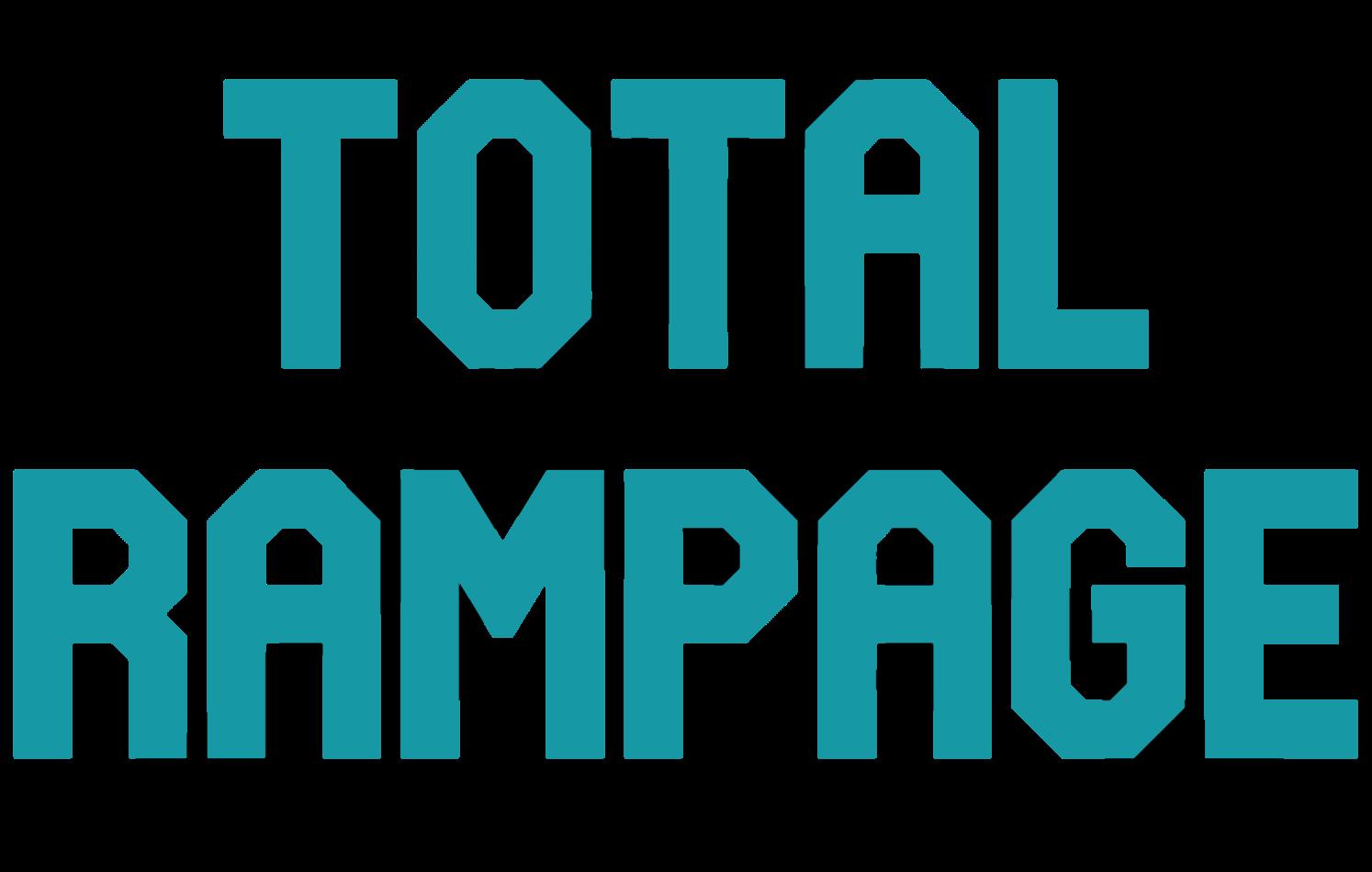 Total Rampage
